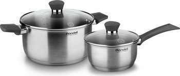 Набор посуды Rondell RDS-819 Strike rondell rds 729