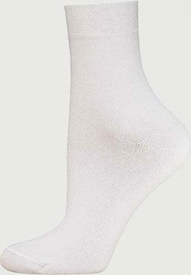 Носочки Брестский чулочный комбинат 14С3081 р.23-24 000 белый