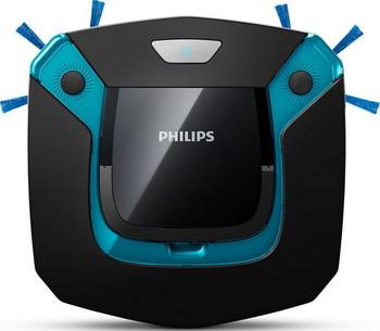 Робот-пылесос Philips SmartPro Easy FC 8794/01 робот пылесос philips smartpro active fc8822