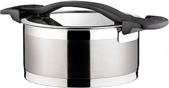 Кастрюля Tescoma ULTIMA с крышкой d 22см 4 0л 780634 встраиваемая посудомоечная машина bosch smv40d00ru smv40d00ru