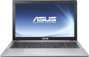Ноутбук ASUS K 550 VX-DM 408 D (90 NB0BB1-M 10770) видеорегистратор intego vx 410mr