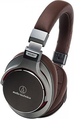 цена на Наушники Audio-Technica ATH-MSR7GM