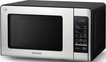 Микроволновая печь - СВЧ Daewoo KOR-664 K микроволновая печь daewoo kor 6627w 700 вт белый