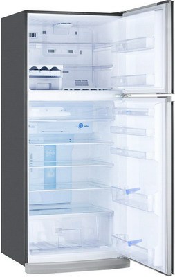Двухкамерный холодильник Mitsubishi Electric MR-FR 62 K-ST-R цены онлайн