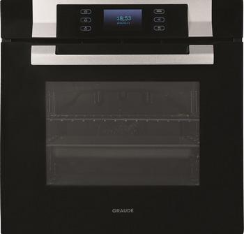 Встраиваемый электрический духовой шкаф Graude BMDP 60. SG
