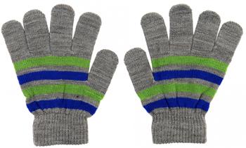 Перчатки детские Picollino GL 510100 green 15 (9 лет) Зеленый перчатки jane green fsa004