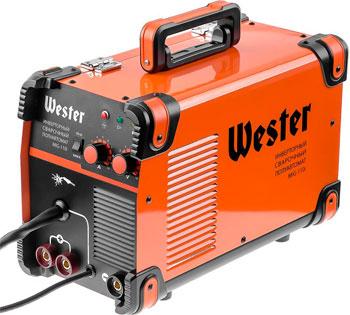 Сварочный аппарат WESTER MIG-110 i цена и фото