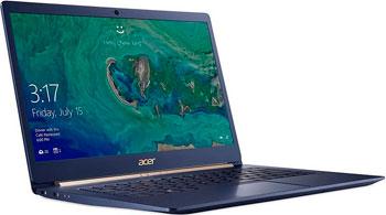 Ноутбук ACER Swift 5 SF 514-52 T-89 UK (NX.GTMER.004) синий ноутбук acer aspire f5 573g 509x nx gfjer 004 nx gfjer 004