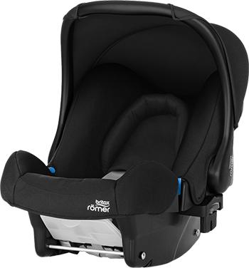 Автокресло Britax Roemer Baby-Safe Cosmos Black Trendline 2000026517 автокресло группа 0 0 13 кг britax roemer baby safe cosmos black