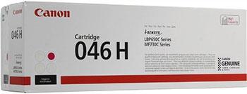 Картридж Canon 046 M H 1252 C 002 pingda m 002