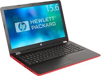 все цены на Ноутбук HP 15-bs 593 ur (2PV 94 EA) Empress Red