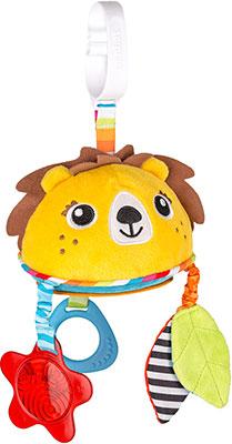 Подвесная игрушка Benbat On-the-Go Toys лев TT 139 кроссовки мужские skechers on the go city 4 0 цвет черный белый 55330 bkw размер 10 5 44