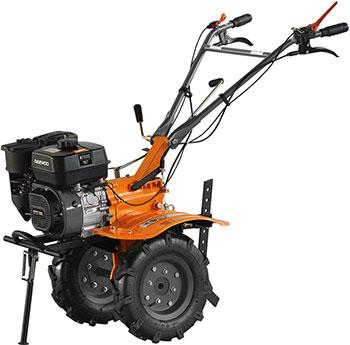 Мотоблок Daewoo Power Products DATM 8GP3 мотоблок бензиновый патриот самара