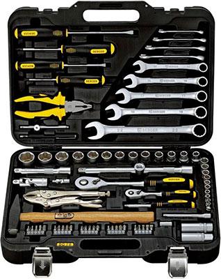 Купить Набор инструментов разного назначения BERGER, BG 078-1214, Тайвань