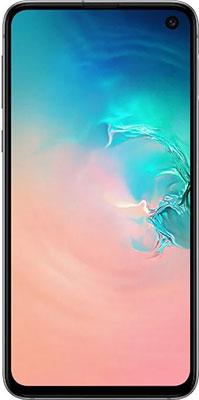 Смартфон Samsung Galaxy S 10 e 128 GB SM-G 970 F перламутр