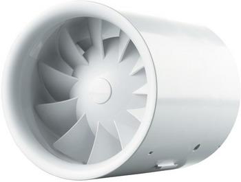 Вытяжной вентилятор BLAUBERG Ducto 150 белый