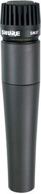 Микрофон Shure SM 57-LCE shure mx150b o tqg