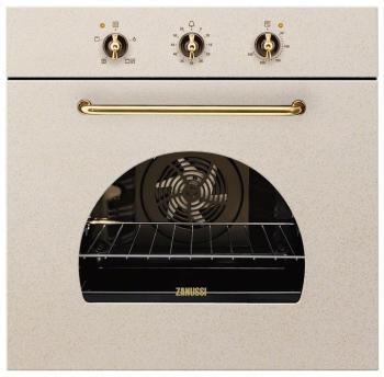 Встраиваемый электрический духовой шкаф Zanussi ZOB 21301 LR