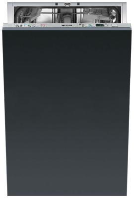 Полновстраиваемая посудомоечная машина Smeg STA 4525