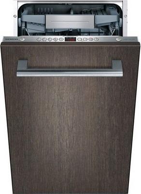 Полновстраиваемая посудомоечная машина Siemens SR 65 M 083 RU siemens sr 63e000