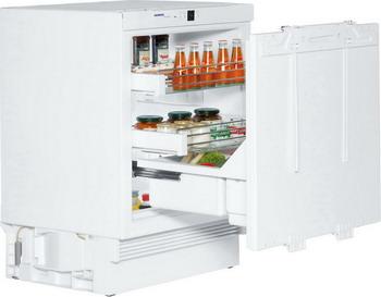 Встраиваемый однокамерный холодильник Liebherr UIK 1550 встраиваемый однокамерный холодильник liebherr ik 3524