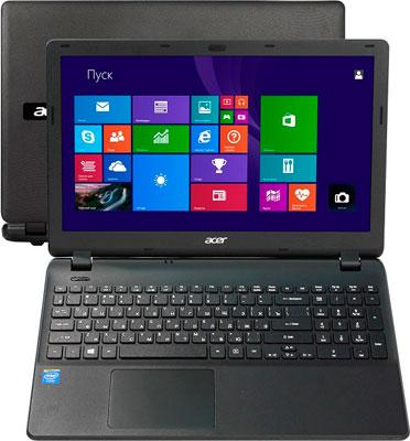 Ноутбук ACER Extensa EX 2519-P0BT (NX.EFAER.014) acer