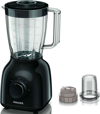 Блендер Philips HR 2102/90 блендер philips hr 1670 90