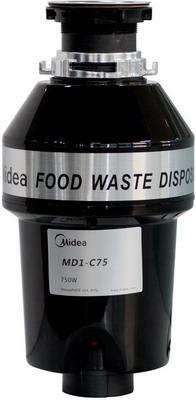 Измельчитель пищевых отходов Midea MD1-C 75 опорная рама мод 5300 для поддонов регулируется до размера 120 120