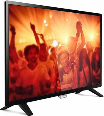 LED телевизор Philips 32 PHT 4001 led телевизор philips 24pht4031 60