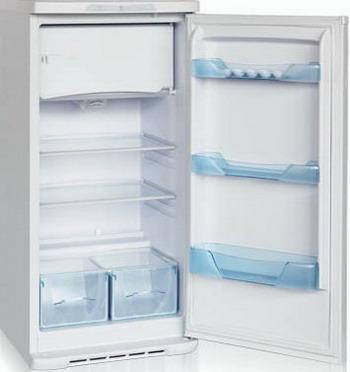 Однокамерный холодильник Бирюса 238 однокамерный холодильник бирюса r 108 ca
