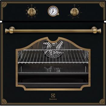 Встраиваемый электрический духовой шкаф Electrolux OPEA 2350 R  духовой шкаф ilve 600 rmp r медь