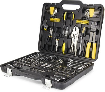 Набор инструментов Kolner KTS 123 набор инструментов kolner kts 123 123 предмета