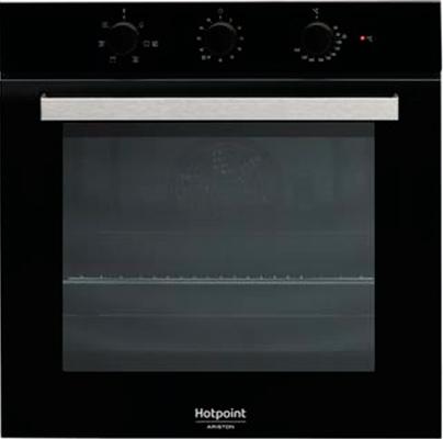 Встраиваемый электрический духовой шкаф Hotpoint-Ariston FA3 230 H BL HA