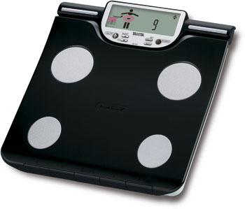 Весы напольные TANITA BC-601 весы напольные tanita bc 532