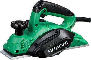 Рубанок Hitachi P 20 ST  рубанок hitachi p20st