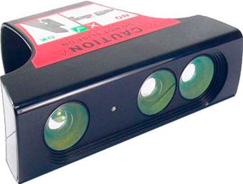 Насадка для Kinect Buka HHC-X 010 кондиционер toshiba ras 24s3khs ee ras 24s3ahs ee