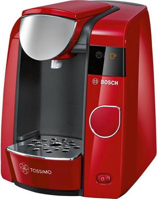 купить Кофемашина капсульная Bosch TAS 4503 TASSIMO JOY онлайн