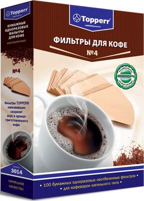 Набор фильтров Topperr 3014 набор фильтров miele rx sac1 airclean