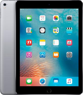 Планшет Apple iPad Pro 9.7 256 Gb Wi-Fi + Cellular MLQ 62 RU/A Space Gray