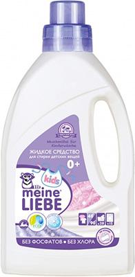 Жидкое средство для стирки детского белья Meine Liebe Концентрат 800 мл ML 31102 meine liebe жидкое средство для стирки детского белья концентрат 800 мл