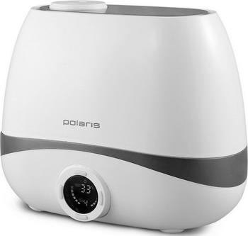 Увлажнитель воздуха Polaris PUH 5806 Di увлажнитель воздуха polaris puh 3504 ультразвуковой электронное управление белый