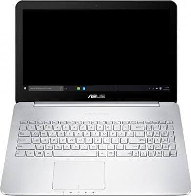 Ноутбук ASUS от Холодильник