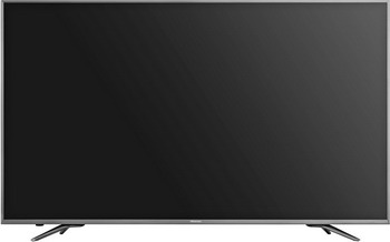 4K (UHD) телевизор HISENSE H 75 N 6800 свеча ароматизированная botavikos бергамот и жасмин цвет белый высота 9 см