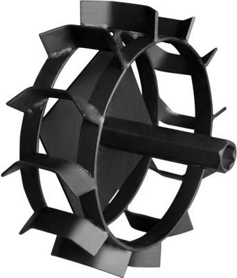 все цены на Колеса металлические Husqvarna 5016542-01