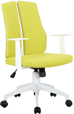 Кресло Tetchair LITE белый ткань зеленый 102 фонарик beyblade бейблейд morph lite цвет зеленый