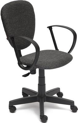 Кресло Tetchair СН413 (ткань серый 207) цена 2017