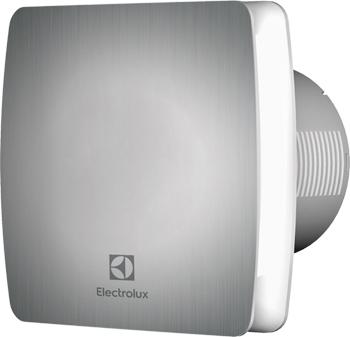 Вентилятор вытяжной Electrolux Argentum EAFA-120 вентилятор вытяжной electrolux argentum eafa 100t 15 вт серебристый