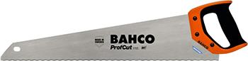 Ножовка для утеплителя BAHCO PC-22-INS ножовка bahco 500мм laminator pc 20 lam