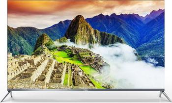 QLED телевизор Haier LE 55 X 7000 U кружка printio мастера меча онлайн