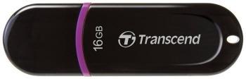 Флеш-накопитель Transcend 16 Gb JetFlash 300 Lavander transcend transcend jetflash 710 32гб